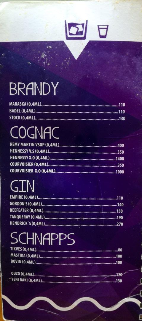 Alcoholic Drinks 3